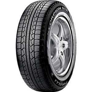 Купить Всесезонная шина PIRELLI Scorpion STR 215/65R16 98H