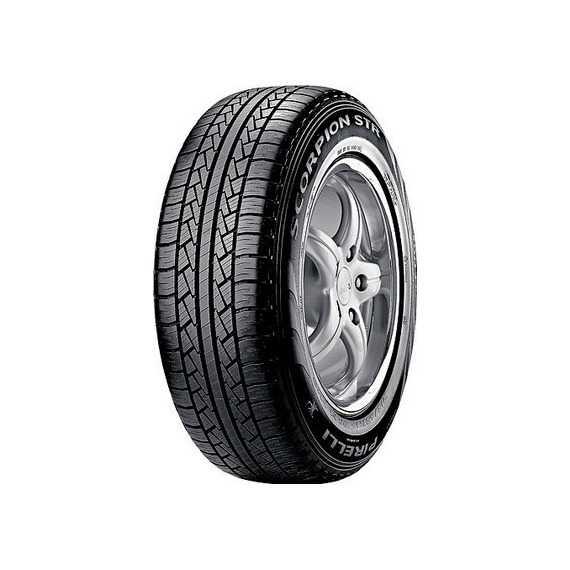 Всесезонная шина PIRELLI Scorpion STR - Интернет магазин шин и дисков по минимальным ценам с доставкой по Украине TyreSale.com.ua