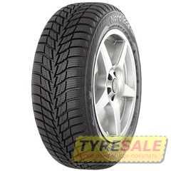 Зимняя шина MATADOR MP 52 Nordicca Basic M+S - Интернет магазин шин и дисков по минимальным ценам с доставкой по Украине TyreSale.com.ua