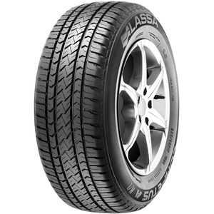 Купить Летняя шина LASSA Competus H/L 225/70R16 102H