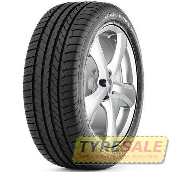 Купить Летняя шина GOODYEAR EfficientGrip 245/45R18 100Y