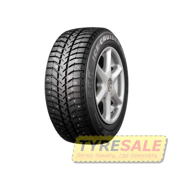 Зимняя шина BRIDGESTONE Ice Cruiser 5000 - Интернет магазин шин и дисков по минимальным ценам с доставкой по Украине TyreSale.com.ua