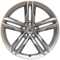 Купить WSP ITALY Amalfi W562 S R17 W8 PCD5x112 ET40 DIA57.1