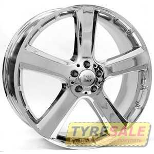 Купить WSP ITALY Copacabana W751 chrome R20 W8.5 PCD5x112 ET35 DIA66.6