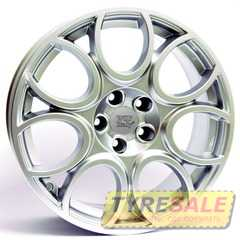 WSP ITALY Savona W250 (SILVER - Серебро) - Интернет магазин шин и дисков по минимальным ценам с доставкой по Украине TyreSale.com.ua