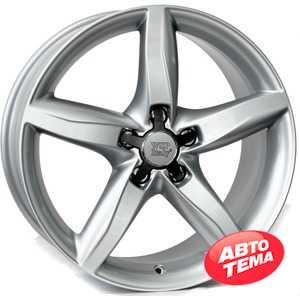Купить WSP ITALY KASSEL W561 SILVER R16 W7 PCD5x112 ET35 DIA66.6