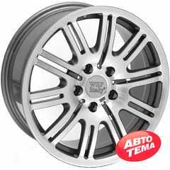 WSP Italy M3 Evolution W635 - Интернет магазин шин и дисков по минимальным ценам с доставкой по Украине TyreSale.com.ua