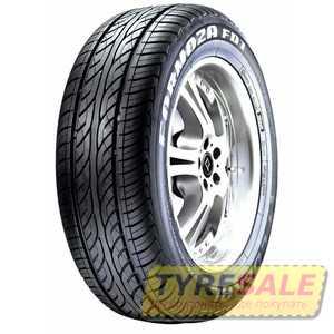 Купить Летняя шина FEDERAL Formoza FD1 205/55R16 91V