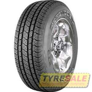 Купить Всесезонная шина COOPER Discoverer CTS 245/70R16 107T
