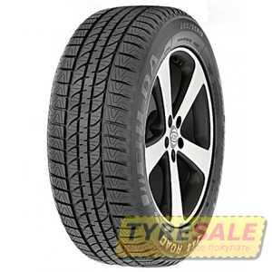 Купить Летняя шина FULDA 4x4 Road 255/55R18 109V