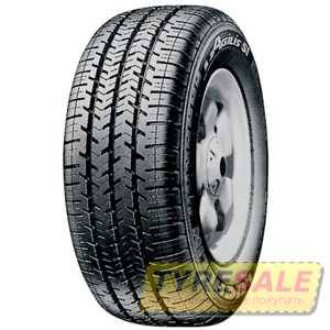 Купить Летняя шина MICHELIN Agilis 51 195/65R16C 100T