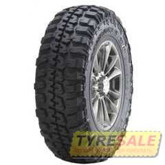 Всесезонная шина FEDERAL Couragia M/T - Интернет магазин шин и дисков по минимальным ценам с доставкой по Украине TyreSale.com.ua