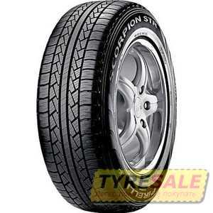 Купить Всесезонная шина PIRELLI Scorpion STR 235/55R17 99H