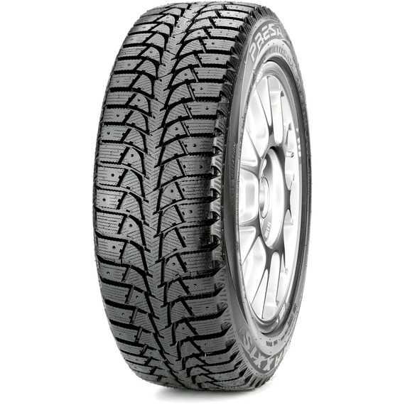 Зимняя шина MAXXIS MA-SPW Presa Spike - Интернет магазин шин и дисков по минимальным ценам с доставкой по Украине TyreSale.com.ua