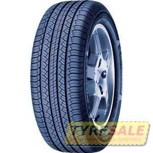 Купить Зимняя шина MICHELIN Latitude Alpin HP 265/55R19 109H
