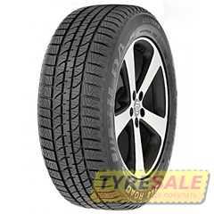 Летняя шина FULDA 4x4 Road - Интернет магазин шин и дисков по минимальным ценам с доставкой по Украине TyreSale.com.ua