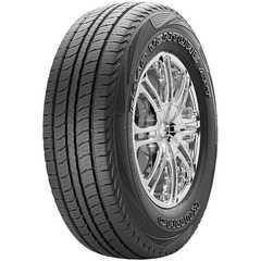 Купить Летняя шина KUMHO Road Venture APT KL51 235/70R16 106T