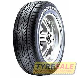 Купить Летняя шина FEDERAL Formoza FD1 215/55R16 93V
