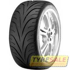 Купить Летняя шина FEDERAL 595 RS-R 255/40R17 94W