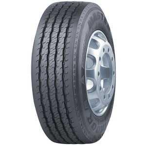 Купить Грузовая шина MATADOR FR 2 Master 205/75(8.25) R17.5 124M