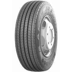Грузовая шина MATADOR FR 3 - Интернет магазин шин и дисков по минимальным ценам с доставкой по Украине TyreSale.com.ua