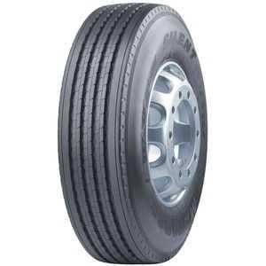 Купить Грузовая шина MATADOR FH 1 Silent (рулевая) 295/80R22.5 152/148M