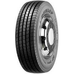 Купить DUNLOP SP 344 (рулевая) 285/70R19.5 146L/140M