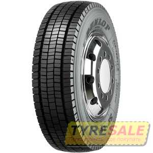 Купить DUNLOP SP 444 205/75(8.25) R17.5 124M