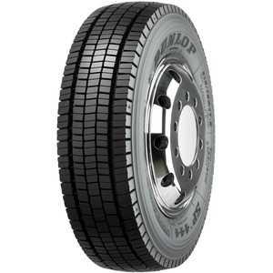 Купить DUNLOP SP 444 225/75(9.00) R17.5 129M