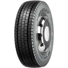 DUNLOP SP 444 - Интернет магазин шин и дисков по минимальным ценам с доставкой по Украине TyreSale.com.ua