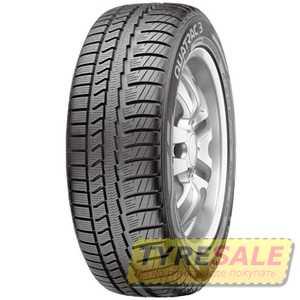 Купить Всесезонная шина VREDESTEIN Quatrac 3 215/65R16 98H