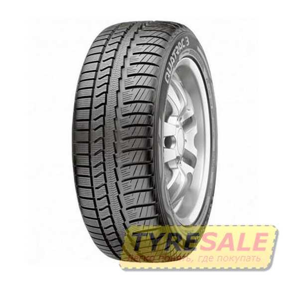 Всесезонная шина VREDESTEIN Quatrac 3 SUV - Интернет магазин шин и дисков по минимальным ценам с доставкой по Украине TyreSale.com.ua