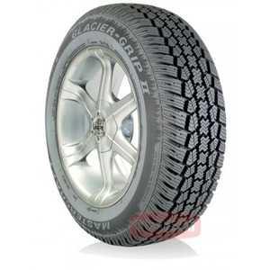 Купить Зимняя шина MASTERCRAFT Glacier-Grip 2 205/70R15 96S (Под шип)