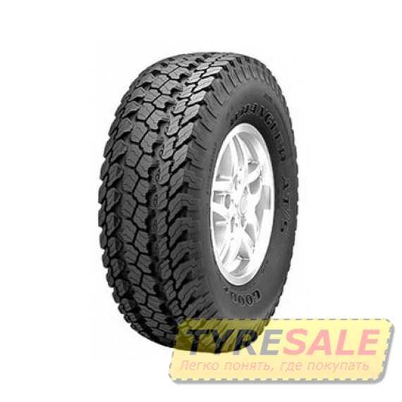 Всесезонная шина GOODYEAR WRANGLER AT/S - Интернет магазин шин и дисков по минимальным ценам с доставкой по Украине TyreSale.com.ua