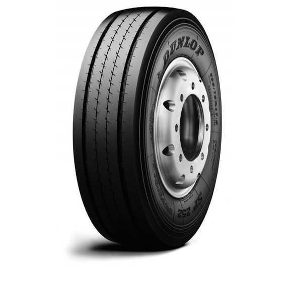DUNLOP SP 252 - Интернет магазин шин и дисков по минимальным ценам с доставкой по Украине TyreSale.com.ua
