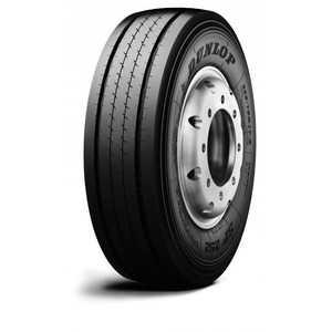 Купить DUNLOP SP 252 (прицепная) 245/70(9.5) R19.5 141J