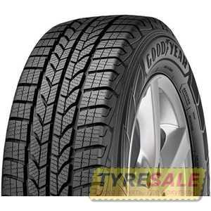Купить Зимняя шина GOODYEAR Cargo UltraGrip 205/75R16C 110R