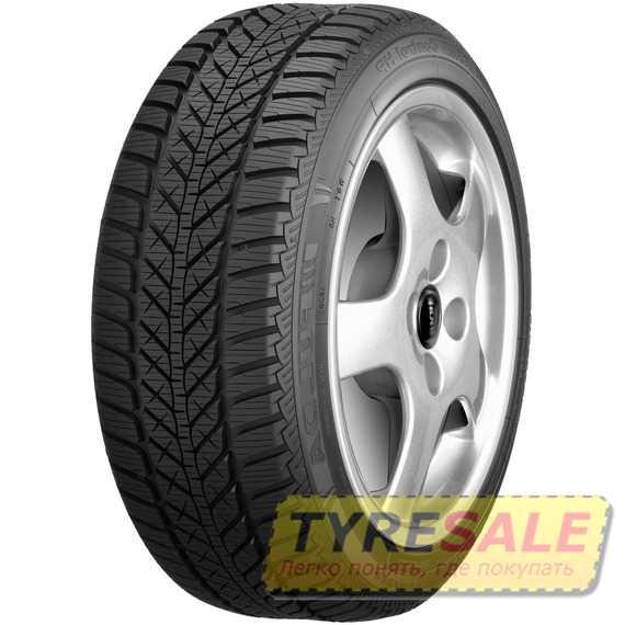Зимняя шина FULDA Kristall Control HP - Интернет магазин шин и дисков по минимальным ценам с доставкой по Украине TyreSale.com.ua