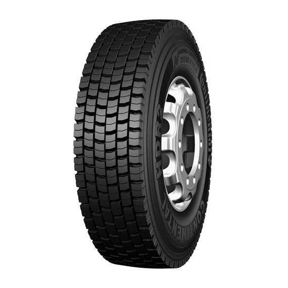 CONTINENTAL HDR2 - Интернет магазин шин и дисков по минимальным ценам с доставкой по Украине TyreSale.com.ua