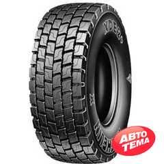 MICHELIN XDE2 Plus - Интернет магазин шин и дисков по минимальным ценам с доставкой по Украине TyreSale.com.ua