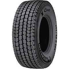 MICHELIN X Coach XD - Интернет магазин шин и дисков по минимальным ценам с доставкой по Украине TyreSale.com.ua