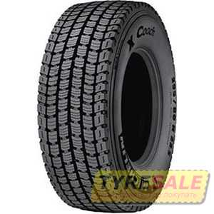 Купить MICHELIN X Coach XD 295/80 R22.5 152M