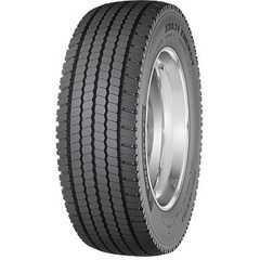 MICHELIN XDA2 plus Energy - Интернет магазин шин и дисков по минимальным ценам с доставкой по Украине TyreSale.com.ua