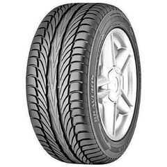 Купить Летняя шина BARUM Bravuris 225/60R16 98W