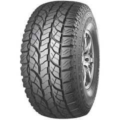 Всесезонная шина YOKOHAMA Geolandar A/T-S G012 - Интернет магазин шин и дисков по минимальным ценам с доставкой по Украине TyreSale.com.ua