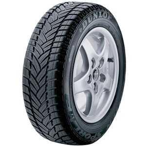 Купить Зимняя шина DUNLOP SP Winter Sport M3 175/70R13 82T