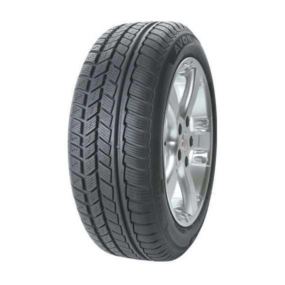 Зимняя шина AVON Ice Touring - Интернет магазин шин и дисков по минимальным ценам с доставкой по Украине TyreSale.com.ua