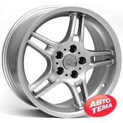 Купить WSP ITALY Sofia W650 R18 W8 PCD5x120 ET47 DIA72.6