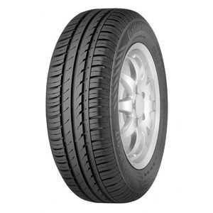 Купить Летняя шина CONTINENTAL ContiEcoContact 3 175/65R14 82T