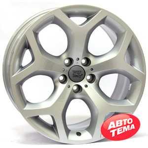 Купить WSP ITALY X5 Hotbird W667 S R19 W9 PCD5x120 ET48 DIA74.1